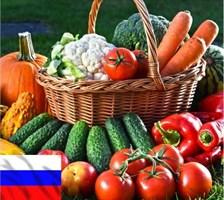 """Набор семян """"РУССКИЙ"""""""